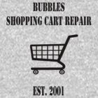 Shopping Cart Repair by Alsvisions