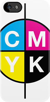 CMYK 14 by electricFIELD