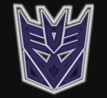 Decepticon by superedu