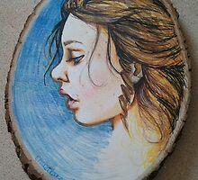Girl by Xtianna
