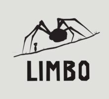 Limbo - Spider ALT by QuestionSleepZz