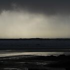 Elements Series - Storm Light, Manorbier. by rennaisance
