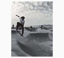 Venice Skater by DesignsByMax