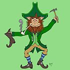 Leprechaun by Richard Fay