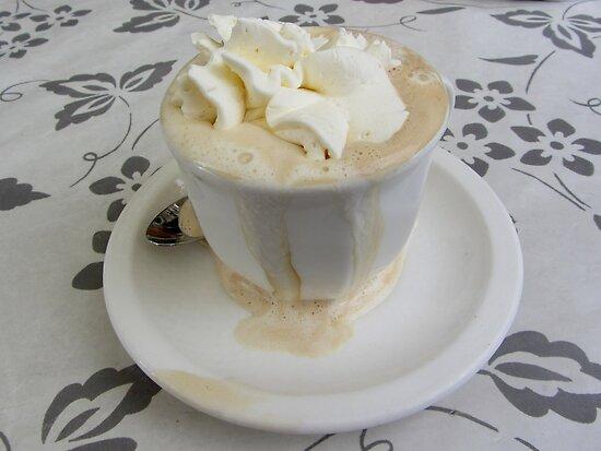 Café crème by bubblehex08