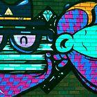 Funk Grafitti by Teenieweenie