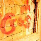 urban text by Teenieweenie