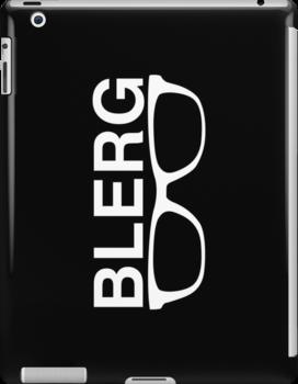 Blerg2 the revenge by sixtybones