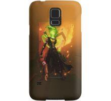 Anne Frankenstein AF1 Samsung Galaxy Case/Skin