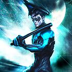 Nightwing by racPOP Cases