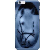 Blue Mood iPhone Case/Skin