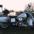 86 Harley by Tom Broderick IPA