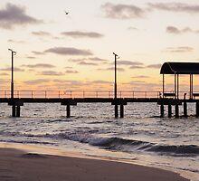 Jurien Bay by BeccE