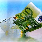 €100 money voucher by ©The Creative  Minds