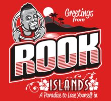 Greetings from Rook Islands by Adho1982