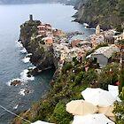 The Italian Riviera & Cinque Terre by Andrea  Muzzini