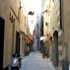 Italian Living by Andrea  Muzzini