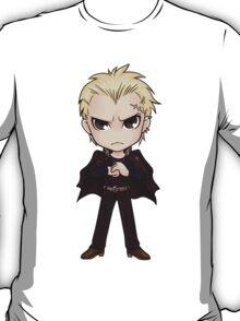 Kanji Tatsumi T-Shirt