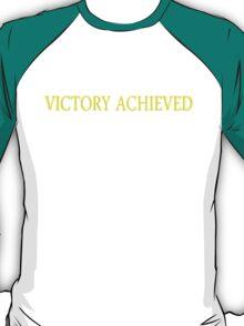 Victory Achieved - Dark Souls T-Shirt