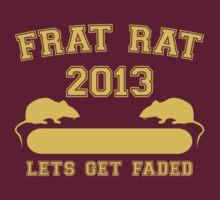 Frat Rat 2013 by MittyMitchell