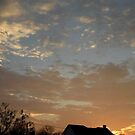 01/28/2013 Fantastic Sunset 3 by dge357