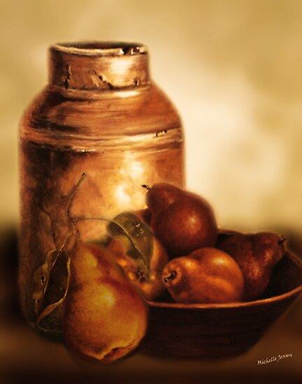 Fruit Bowl by WishesandWhims