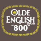Olde English Malt Liquor by punglam