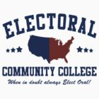 Electoral Community College-2 by GUS3141592