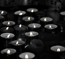 Candle Light by claireh