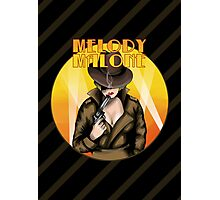 Melody Malone Photographic Print