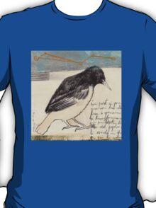 Black Bird Singing T-Shirt