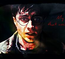 Harry Potter- 24601 by fireboltsnitch