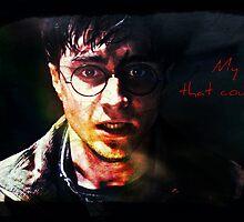 Harry Potter- 24601 by fireboltsnitch