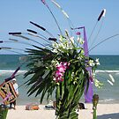 Ceremonious Seller by M-EK