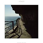 Cinque Terre by MassimoConti
