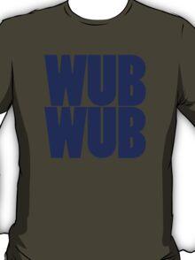 Wub Wub - Purple T-Shirt
