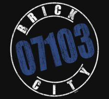 'Brick City 07103' (w) by BC4L