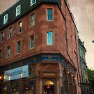 Guildford Arms - Edinburgh by Yannik Hay
