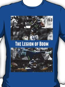 The Legion of Boom T-Shirt