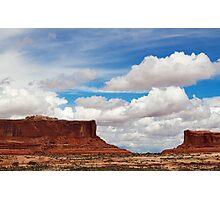 canyonlands Photographic Print