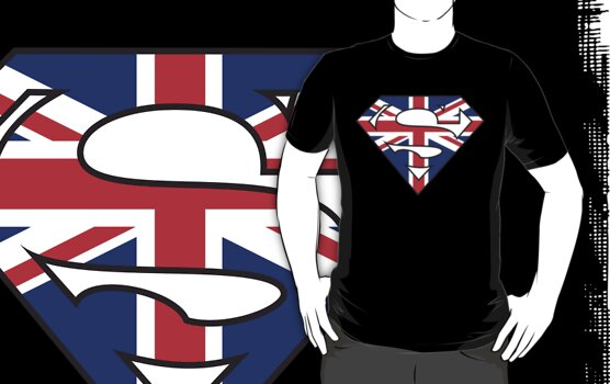 Super Britishman by Jalop