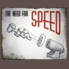The Need for Speed by Paul Webster