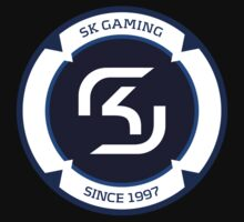 SK Gaming by Hollandkerel