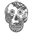 Da de los Muertos by heavenlyhenna