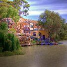 Riverside Living - Jervois, Murray Bridge, South Australia by Mark Richards