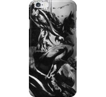 The Dark Knight iPhone Case/Skin