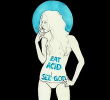 Acid by beaLuna