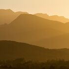 Mountains by digoarpi