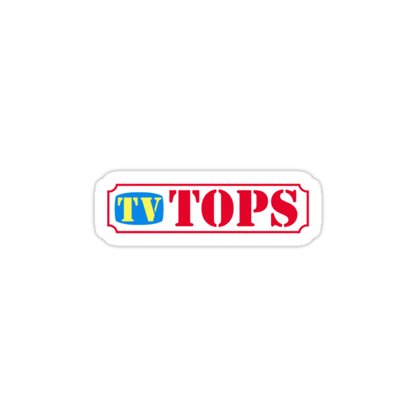 TV Tops by tvcream