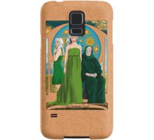 The Summer Court of the Sidhe Samsung Galaxy Case/Skin